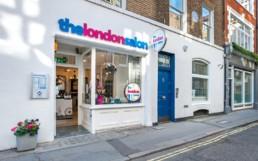 Boyzilians - The London Salon - London